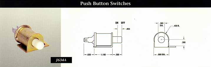 indak switches position push button switches indak switches part