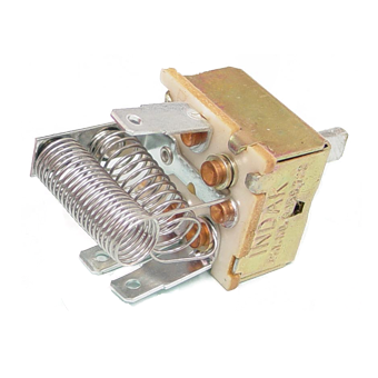 INDAK Resistor